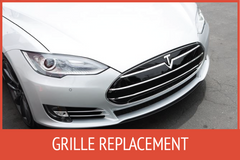 EVannex Grille Replacement