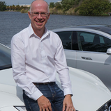Owning Model S author Nick Howe