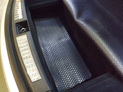 Tesla Model S Rubbertite mats