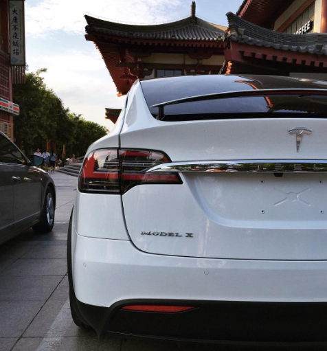 HSBC Report: Tesla cited as catalyst for future electric vehicle