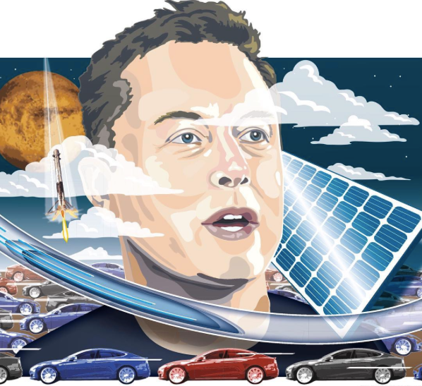 Tesla Mastermind: 3 keys to unlock the Elon Musk ethos ...