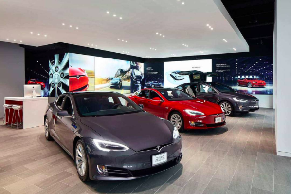 Tesla vs auto dealers: The war drags on | EVANNEX ...