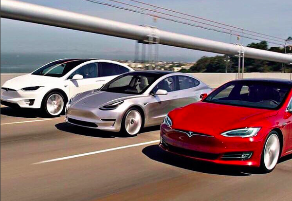 In-depth: How Tesla produces the safest cars on the planet | EVANNEX