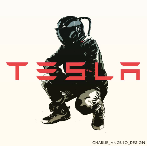 Elon Musk Inc. — SpaceX + Tesla = More Solutions ...