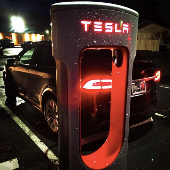 To fuel growth, Tesla Supercharger rates are going up ...
