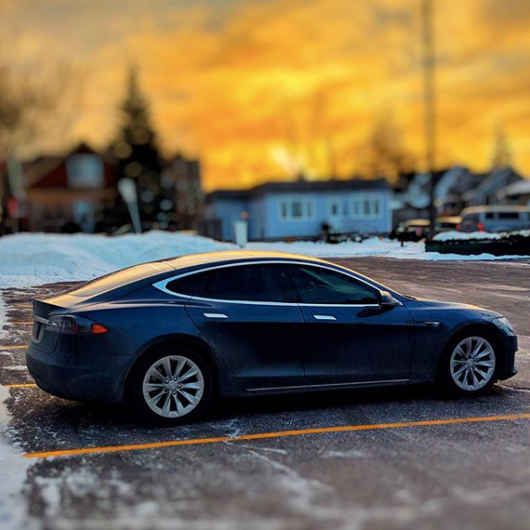 How Does The Tesla Model S Stack Up As A Family Car Evannex