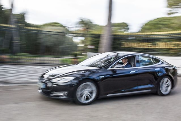Survey finds Tesla is (still) the most trusted company for