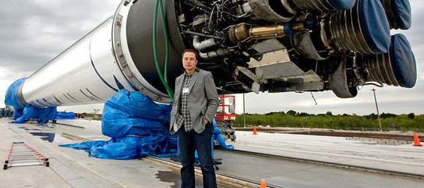 How To Think Like Elon Musk: First Principles Thinking ...
