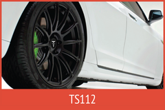 Tesla Model S TS-112 Wheels
