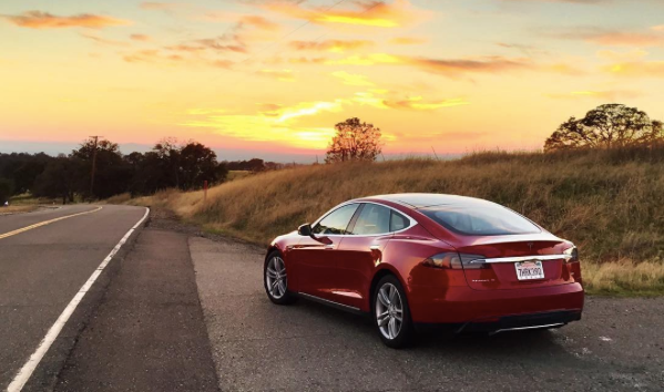instead of waiting for a model 3 you can buy a tesla model s for less cleantechnica. Black Bedroom Furniture Sets. Home Design Ideas