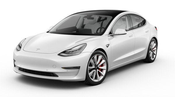 Tesla S Model 3 Is A Promise Kept Evannex Aftermarket