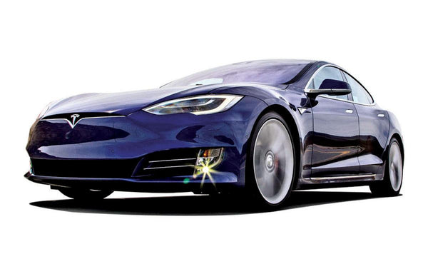 Tesla electric car motor India 2018 Price Teslas Induction Motor Puts Out 270 Kw Of Power And Weighs 318 Kg Whereas An Ice That Produces 140 Kw Of Power Is Going To Weigh Around 180 Kg Evannex Engineering 101 Tesla Electric Vehicle Tech Explained video
