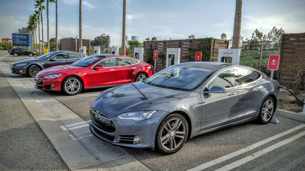 The best deal on a Tesla    ever? [Video] | EVANNEX