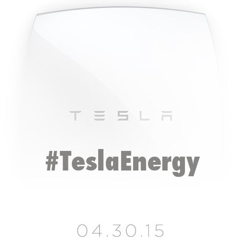 tesla motors energy