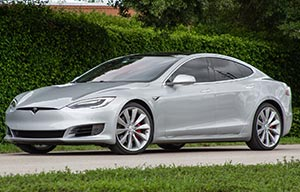 How Much is a Tesla Model S