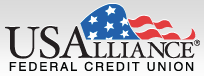 EV financing USalliance federal credit union