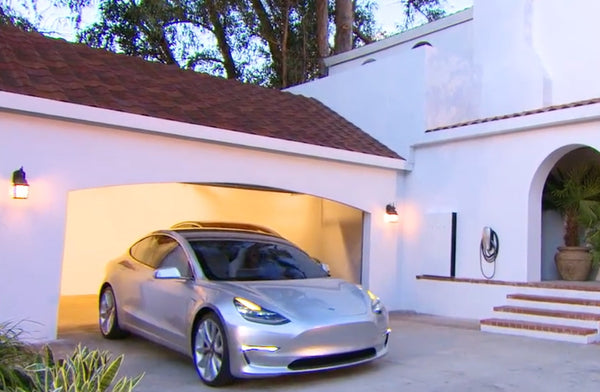 It's settled, Tesla is a technology company   EVANNEX