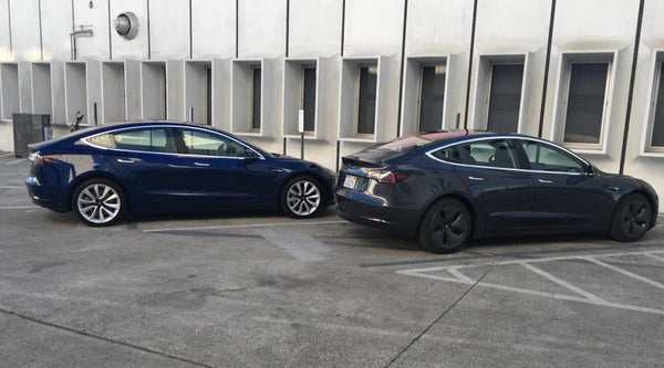 Pre-Game Show: The Tesla Model 3 is coming, here's everything you