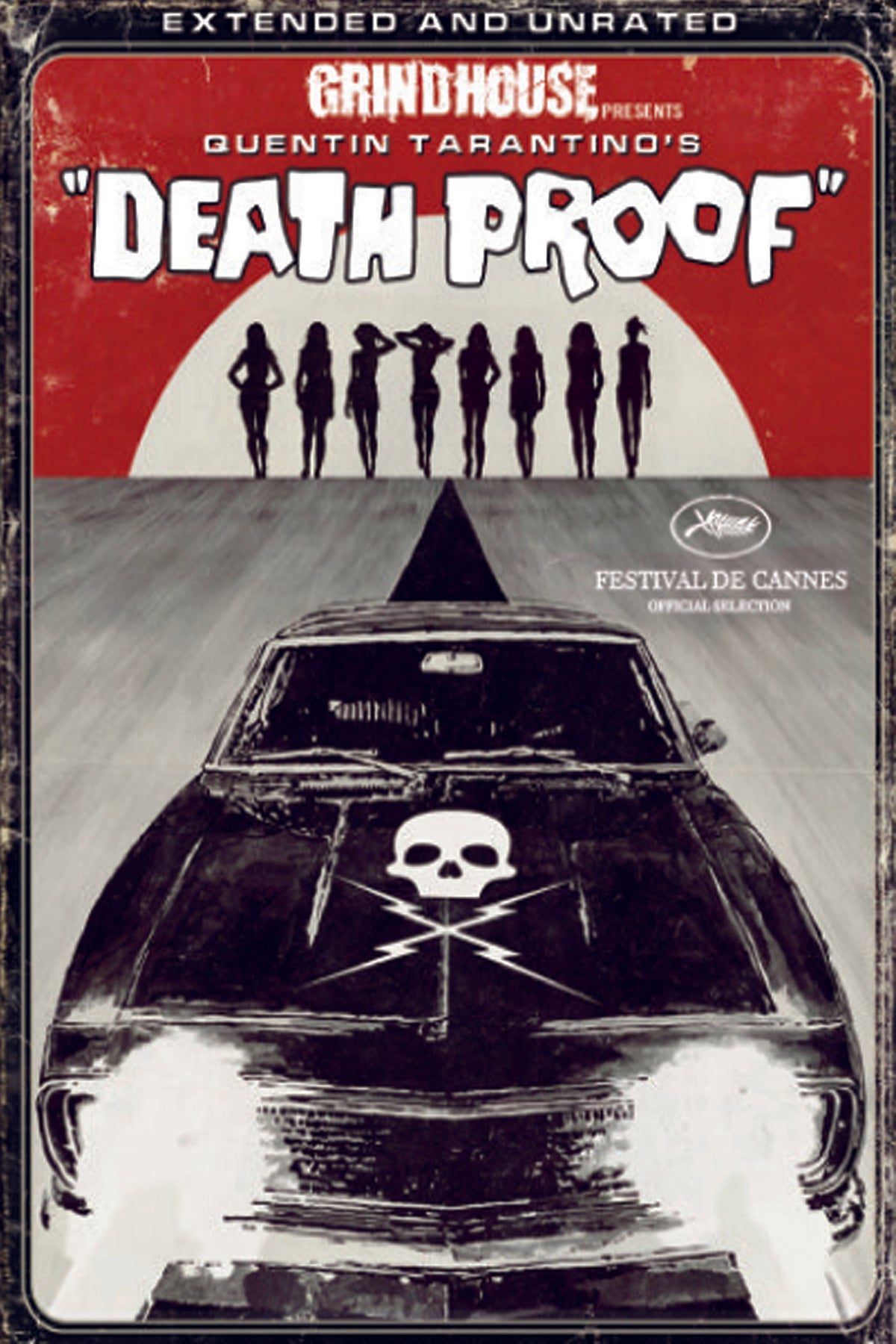 Tarantino Death Proof