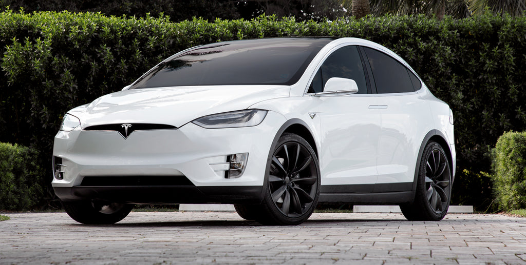 Tesla Model X Accessories - Best Aftermarket for Interior and Exterior |  EVANNEX Aftermarket Tesla Accessories