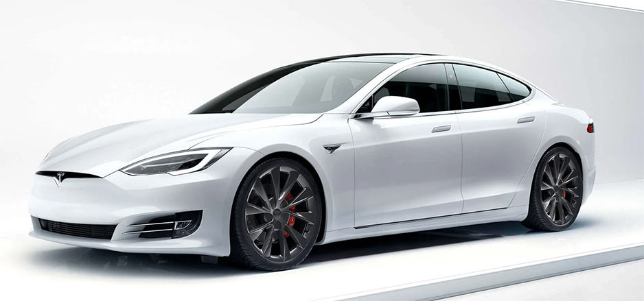 How Much Is Tesla Model S?