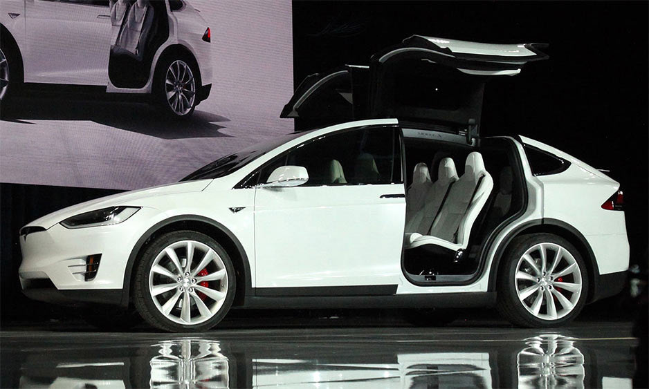 How Much is the 7-Seater Tesla?
