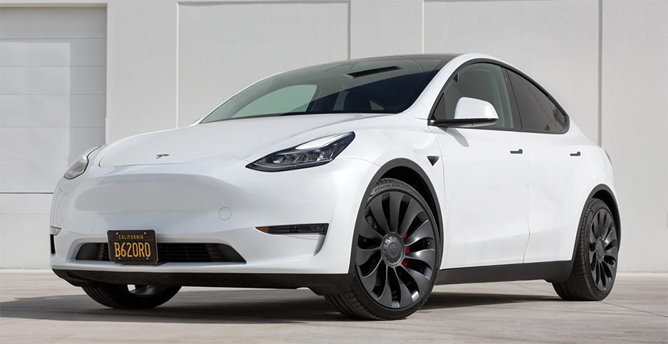 How Much is the Tesla Model Y?