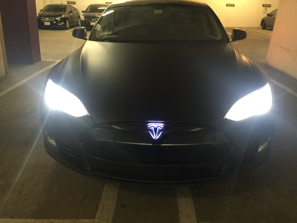 Tesla Continues to Impress Me - Tim&#39-s Reflection Connection