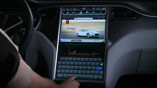 Tesla's software-first approach foreshadows the future of cars