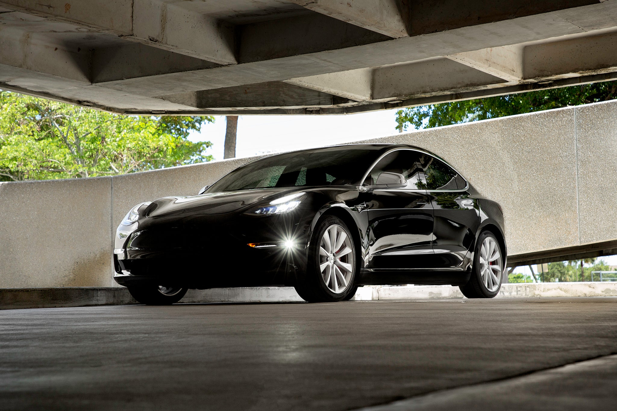 The Cool Factor: How Tesla changed the public's perception