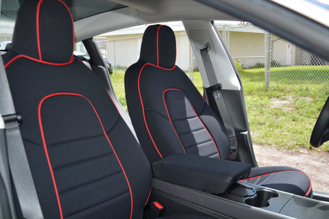 All Seat Cover Fastening Straps Are Made From High Strength Woven Polyester Fabric With Plastic Side Release Buckle Clip Fasteners That Provide A Strong