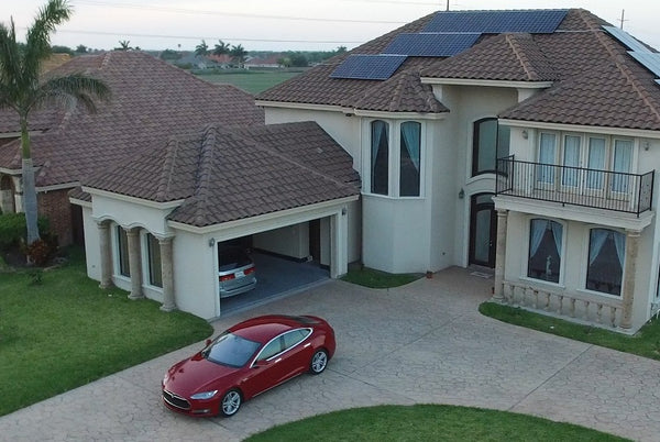 Here S Proof From A Tesla Owner That Switching To Solar Is