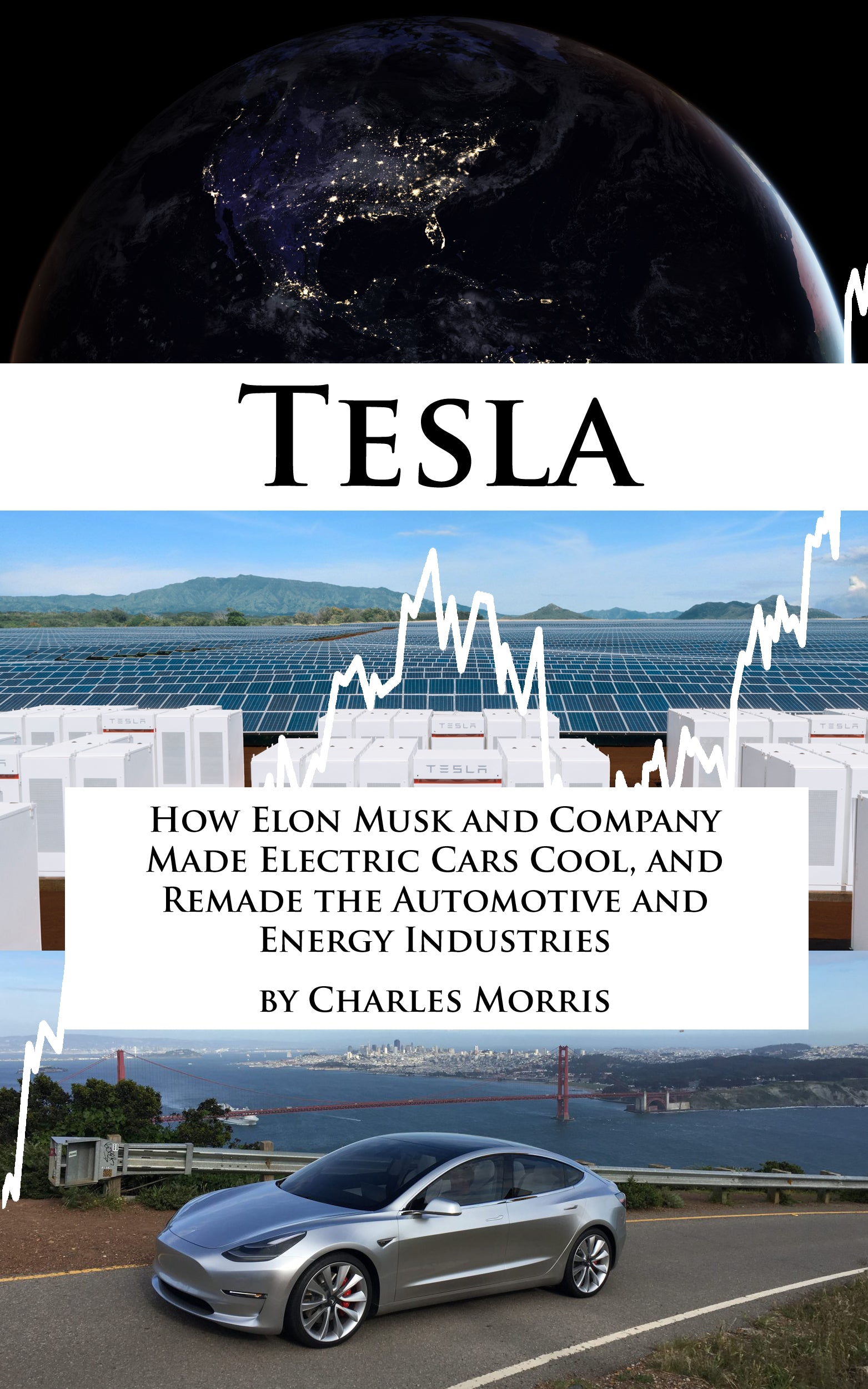 Above recently revised and updated book tesla how elon musk and company made electric cars cool and remade the automotive and energy industries
