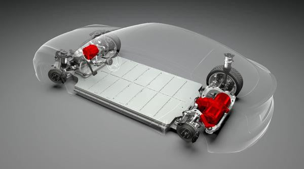 Tesla S Electric Vehicle Technology Explained Video Cleantechnica