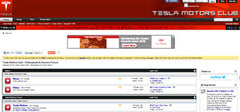 Tesla Motors Club forum