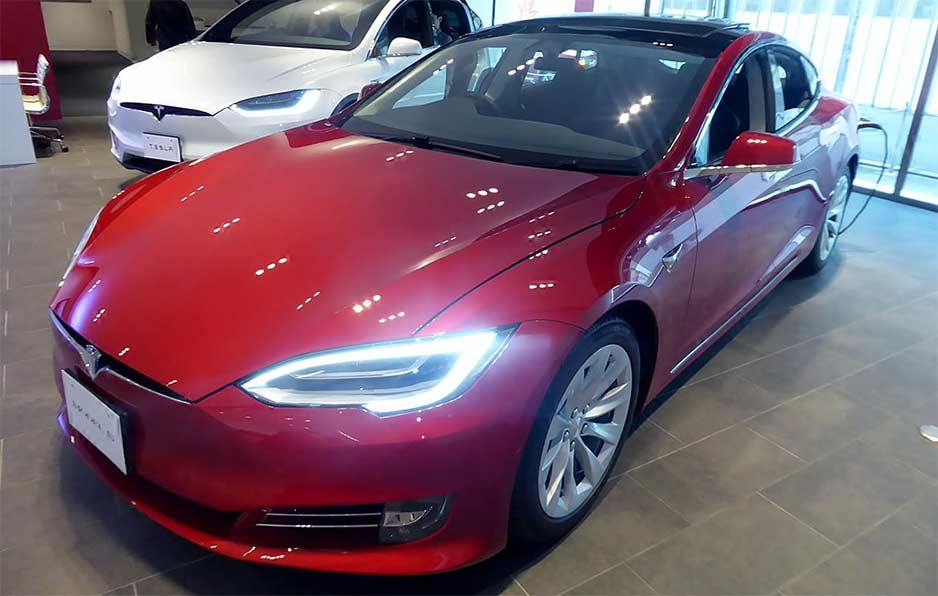 What is the Fastest Tesla