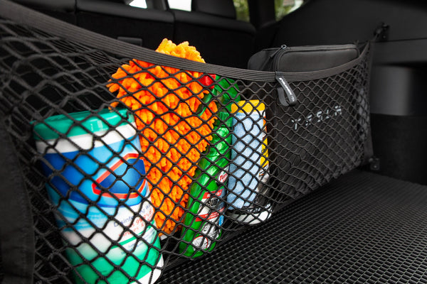 Trunk Cargo Net (Envelope-Style) for Tesla Owners