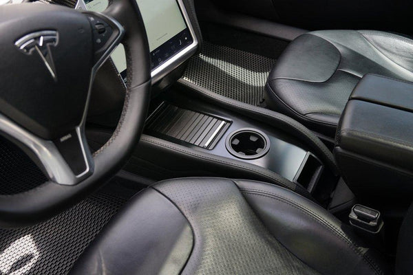 Center Console Insert (CCI) for Tesla Model S