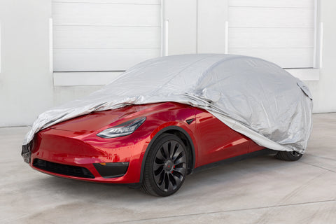 Car Cover for Tesla Model Y