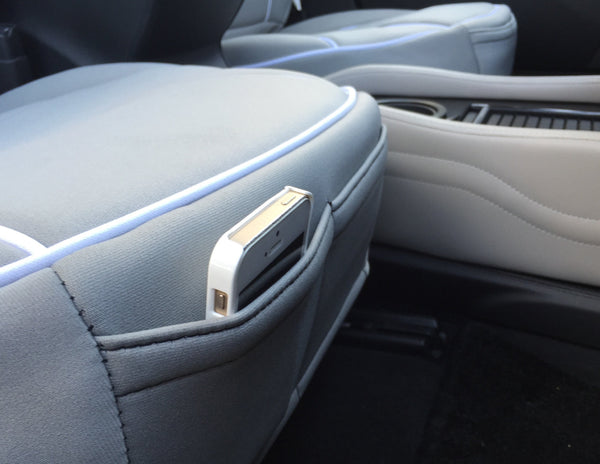 Seat Covers for Tesla Model S