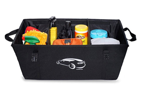Trunk Organizer for Tesla Model 3 and Model Y