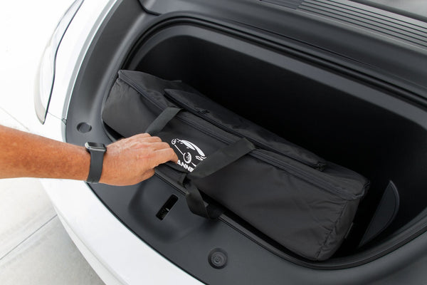 Frunk Cooler for Tesla Model X, Model 3, and Model Y