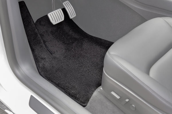 Luxe Floor Mats for Tesla Model Y