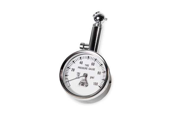 Precision Tire Pressure Gauge for Tesla Owners