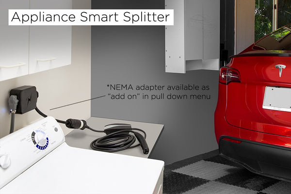 NeoCharge Smart Splitter
