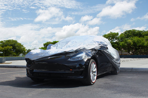 Car Cover for Tesla Model 3