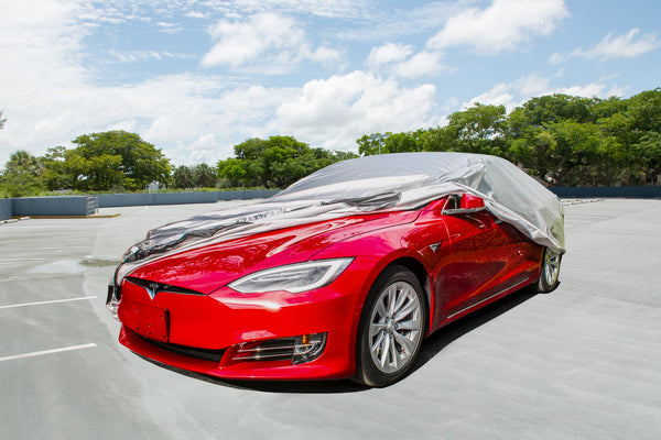 Car Cover for Tesla Model S