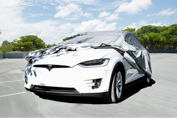 Car Cover for Tesla Model X