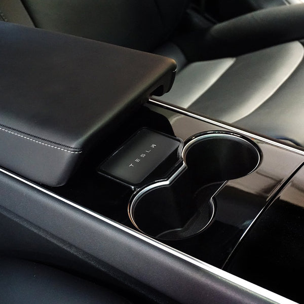 CardRails™: Key Card Holder for Tesla Model 3 and Model Y