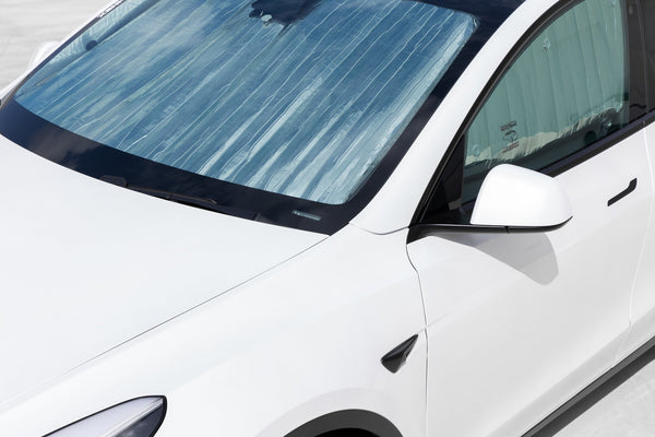 Sunshades for Tesla Model Y